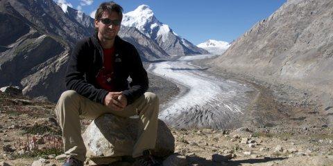 Anthony, Zanskar 2013