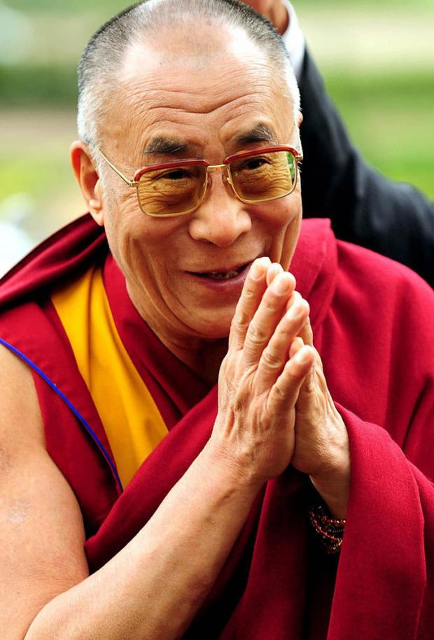 Kalashakra au Ladakh, à la rencontre du Dalaï Lama