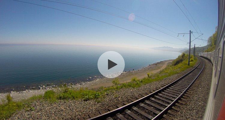 Trans-sibérien : Irkoutsk à Ulan Ude le long du lac Baïkal
