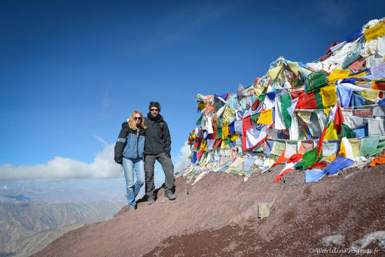 2014-08-03 08-36-24 Ladakh Stok Kangri 6000m