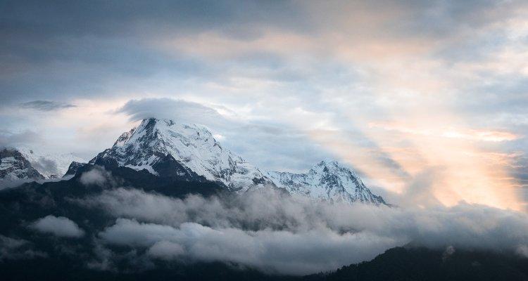 Nepal, trek aux pieds des Annapurnas 2/2