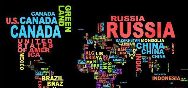 Nos carnets de voyages en 60 langues !