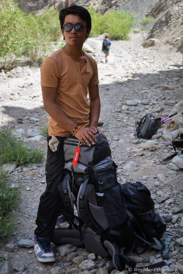 2014-07-31 10-02-32 Ladakh Stok Kangri 6000m